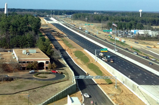 Superior Asphalt - Paving Contractor for Roads and Highway, Byram/Jackson MS