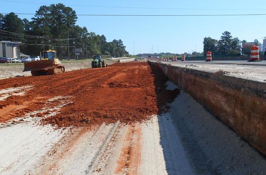 Superior Asphalt Excavation Services for Road and Highway, Byram/Jackson MS